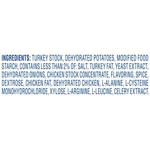 Swanson Gravy, Turkey, 18.3 Ounce (Pack of 8)