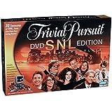 Trivial Pursuit Snl Dvd Edition
