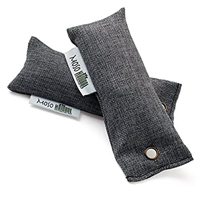 Mini Moso Natural Air Purifying Bag from Moso Natural