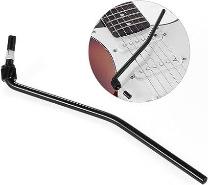 ammoon Guitarra Eléctrica Trémolo Trem Vibrato Brazo Whammy Bar ...