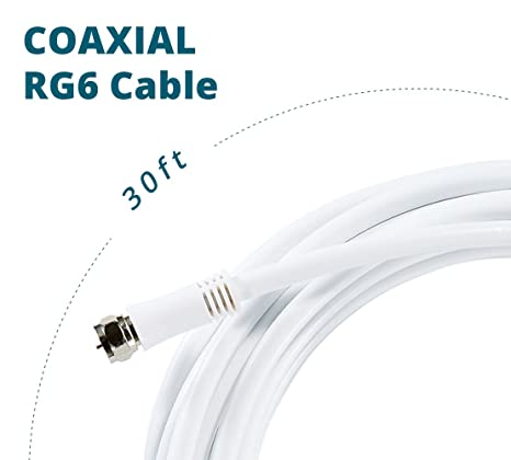 Amazon.com: antop RG6 cable coaxial: Electronics