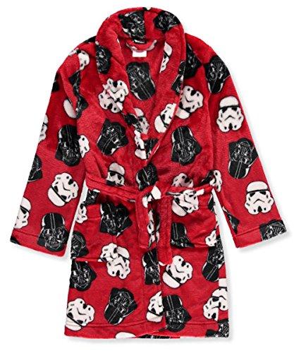 boys darth vader robe