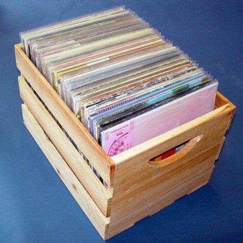 Diskeeper Ultimate LP Storage Crate
