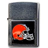 Siskiyou Gifts Co, Inc. NFL Cleveland Browns Zippo Lighter