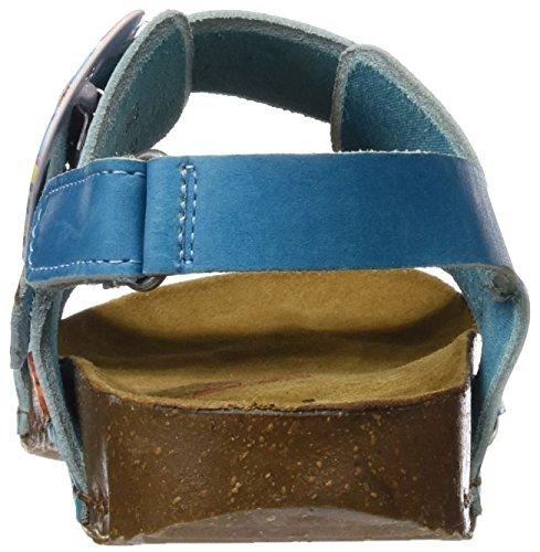 2affd7b1 ... ART 1001 Mojave I Breathe, Sandalias con Tira de Tobillo Para Mujer  Azul (Albufera ...
