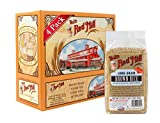 Bob's Red Mill Long Grain Brown Rice, 27 Ounce (Pack of 4)