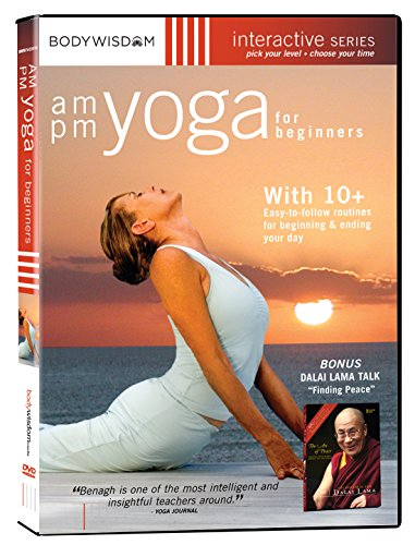 Express Am (AM/PM Yoga for Beginners)