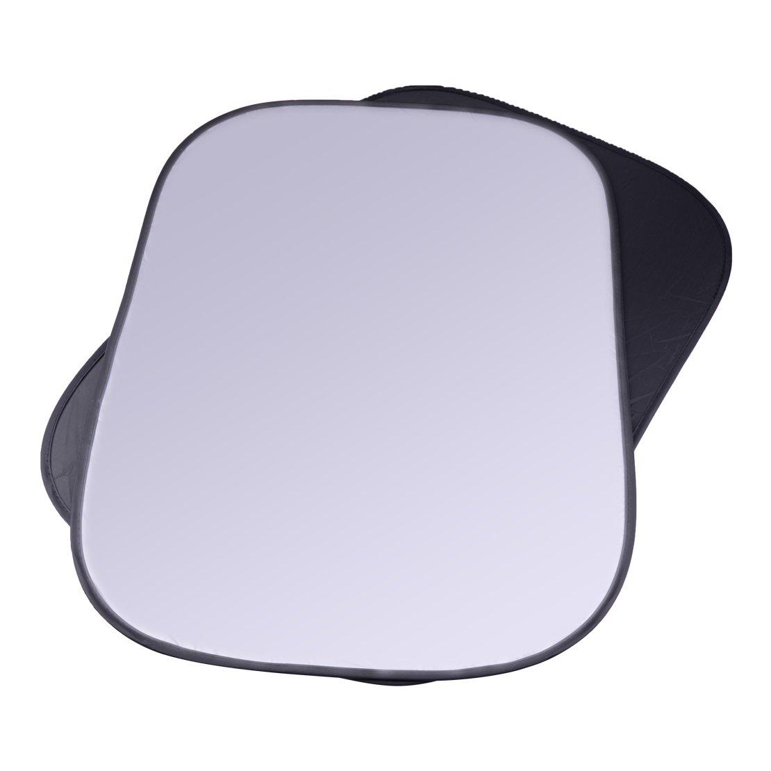 CITALL 2 foldable sunroof sun visors Fit for Mini Cooper F54 F55 R55 F56 R56 2007-2017