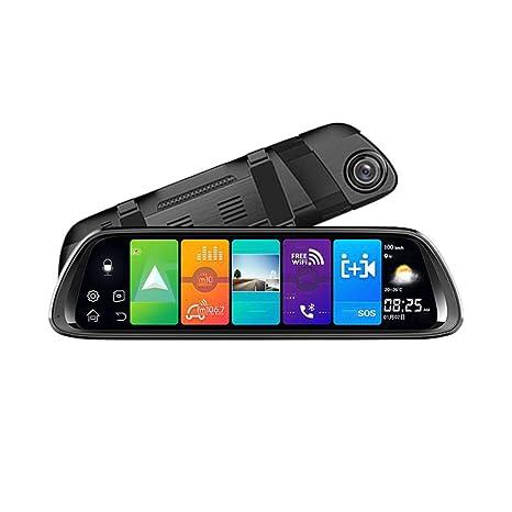 PNCS Cámara para Coche Tipo Universal de Lente Dual 1080P Android ...