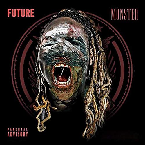 Monster [Explicit] ()
