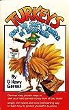 Turkeys, O. Henry Garrett, 0962268704