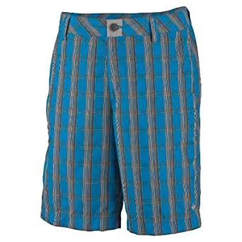 Columbia Mens Barge Short (COMPASS BLUE, 42)