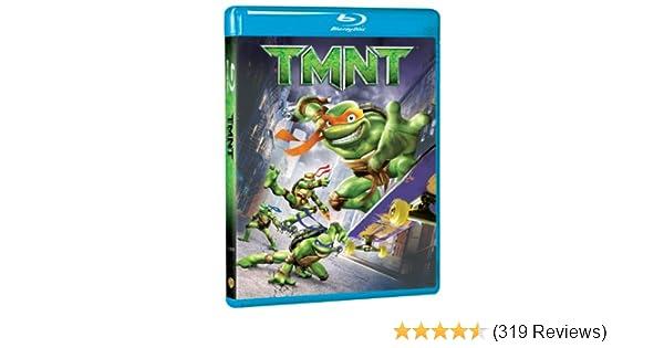 Amazon.com: TMNT [Blu-ray]: Francis Kao, Thomas K. Gray ...