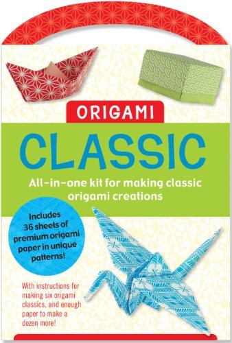 Classic Origami Kit