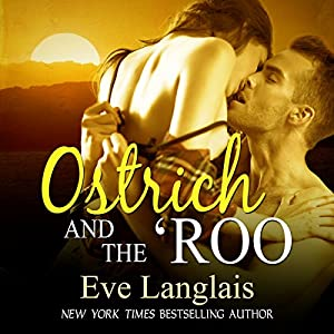 Ostrich and the 'Roo Audiobook