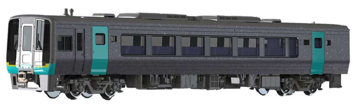 KATO Nゲージ JR四国2000系 3両セット 10-1504 鉄道模型 ディーゼルカー   B07PBGKC2Y