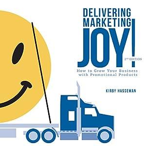 Delivering Marketing Joy Audiobook