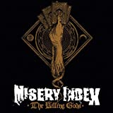 The Killing Gods (Deluxe Edition) by Misery Index (2014-05-27)