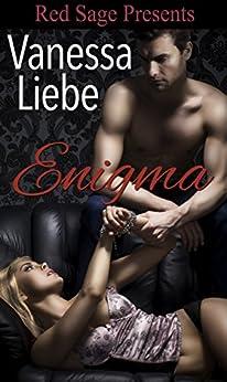 Enigma by [Liebe, Vanessa]