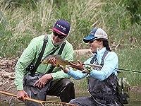 Falcon's Ledge: Fly Fishing Utah