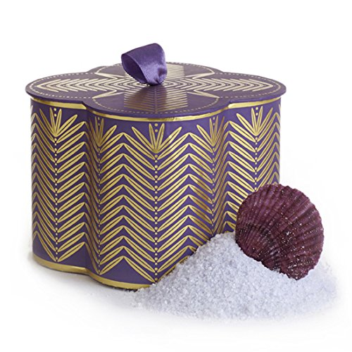 Agraria San Francisco Bath Salts, Lavender & Rosemary
