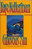 Grievous Sin, Faye Kellerman, 0688105548