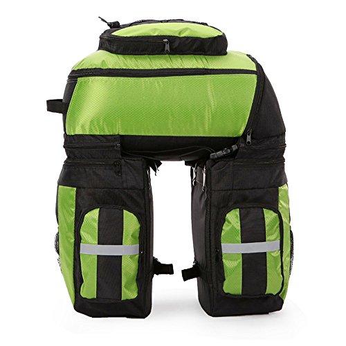1 Rear Pocket - 4