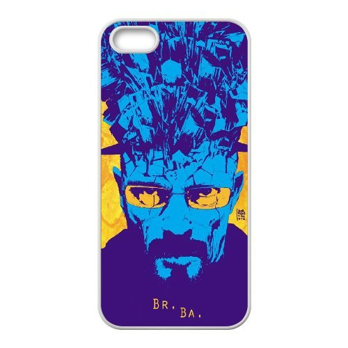 LP-LG Phone Case Of Breaking bad For iPhone 5,5S [Pattern-4]