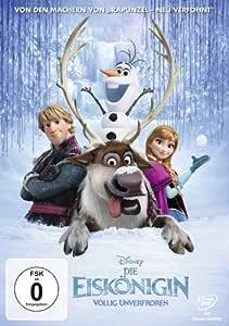 Die Eiskonigin Vollig Unverfroren Movies Tv Amazon Com