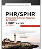 img - for PHR/SPHR : Professional in Human Resources Certification Study Guide(Paperback) - 2012 Edition book / textbook / text book