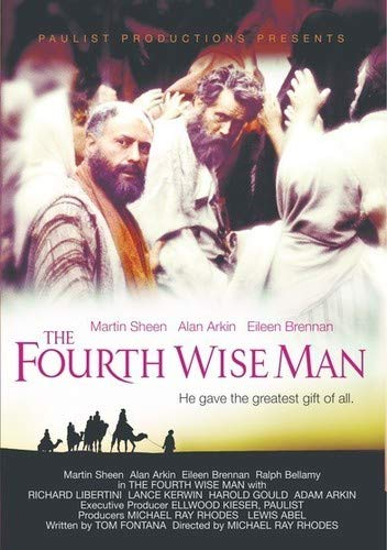 The Fourth Wise Man (Best Charlie Sheen Lines)