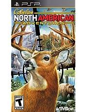 Cabela's North American Adventures 2011 - Sony PSP