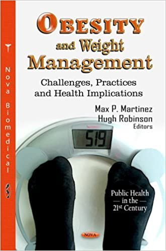 Téléchargez des ebooks pour ipod Obesity and Weight Management: Challenges, Practices and Health Implications (Public Health in the 21st Century; Nutrition and Diet Research Progress) (2012-09-30) PDF