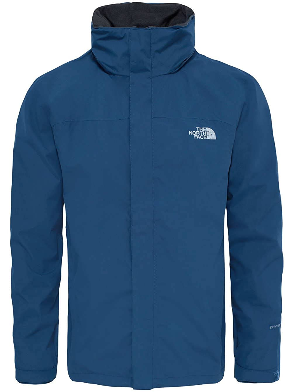 The North Face Mens Sangro Jacket TNF Black M
