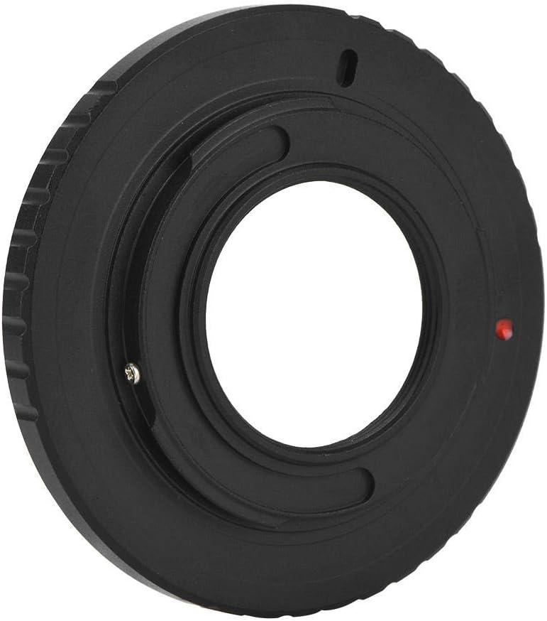 Adapters & Converters Metal Manual Focus Lens Adapter Ring for ...