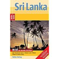 Nelles Guide Sri Lanka (Reiseführer)