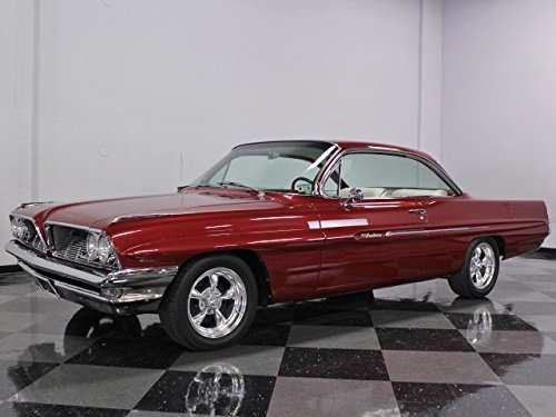 1961 Pontiac Ventura for sale | Only 4 left at -60%