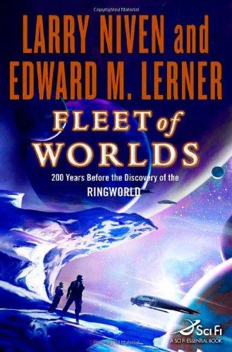 2c3747d917 Amazon.com  Fleet of Worlds (Known Space) (9780765318251)  Larry ...