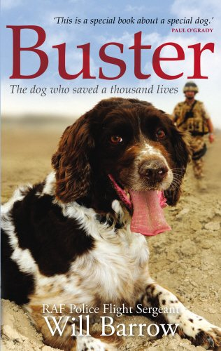 Buster: The dog who saved a thousand lives pdf epub
