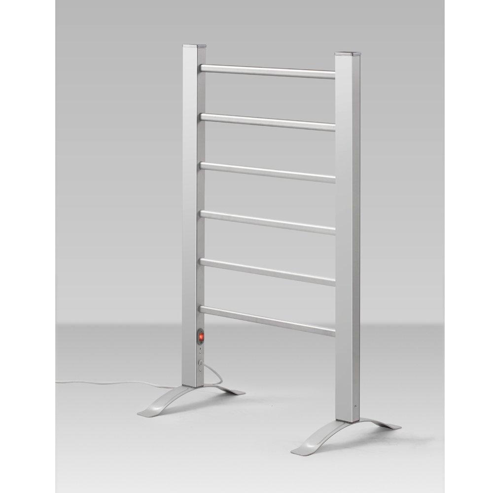 Radiador-calentador de toallas, eléctrica, plateado, zhd300, Zephir: Amazon.es: Bricolaje y herramientas