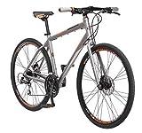 """Schwinn Phocus 1500 Flat Bar Road Men's Road Bike, 19""""/ Medium..."""