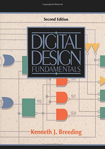 Digital Design Fundamentals (2nd Edition)