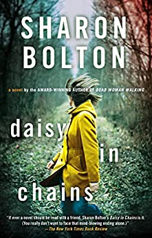 Daisy in Chains: A Novel by [Bolton, Sharon]