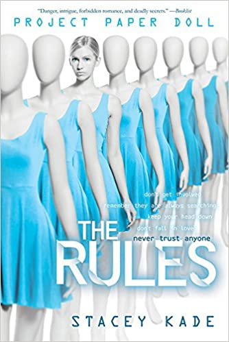 Project paper doll the rules dating