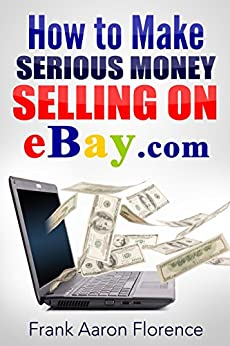 eBay Easy Way Serious eBay com ebook product image