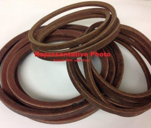 Biro 16251AL Pulley Upper V-Belt 24 Height 18 Width 7 Length
