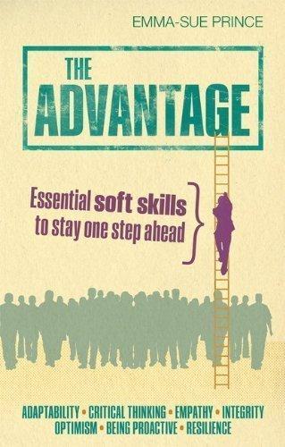the advantage 7 soft skills - 9