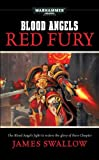 Red Fury, James Swallow, 1844165604