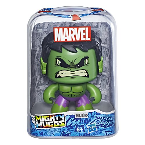 Mighty Muggs Hasbro E2204ES0 Marvel Antman