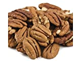 Jr. Mammoth Pecan Halves 10 lbs.